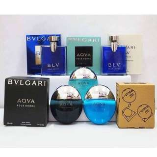 USA Authentic Perfumes SALE!