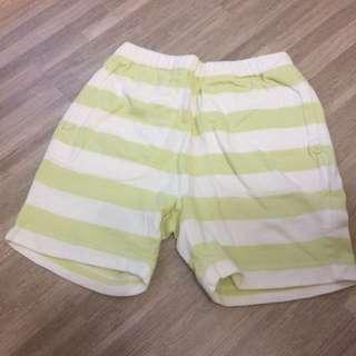 日本 Kladspad短褲 (100 cm)