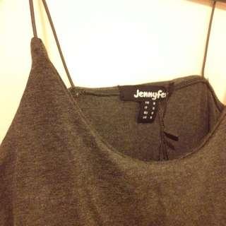 Jennyfer 好穿背心 S