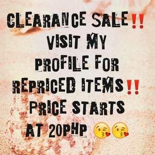 🎉Clearance Sale
