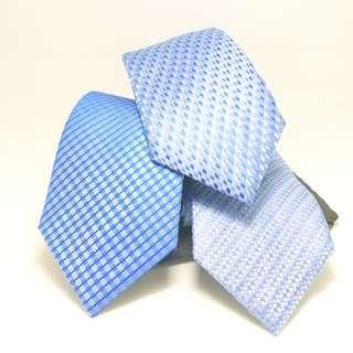Premium Silk Ties