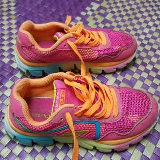Skechers Go Run kids running shoes