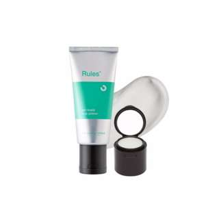 Too Cool For School Get Ready Dual Primer