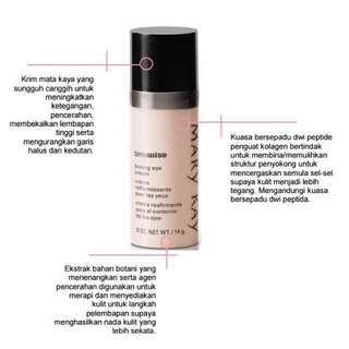 BN Mary kay Timewise Firming Eye Cream