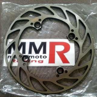Lightweight Rear Brake Rotor
