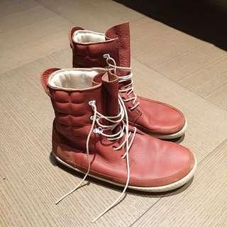 Shofolk 英國品牌雪鞋