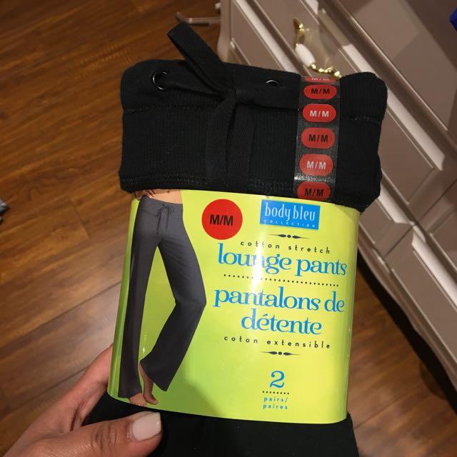 2-pack Yoga Pants/lounge Pants