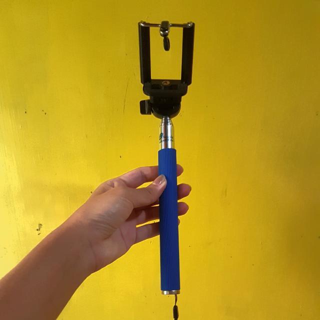 3.5ft Selfie Stick Monopod