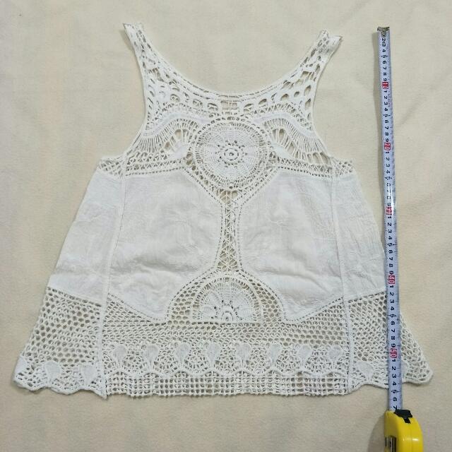夏日罩衫 #100元上衣
