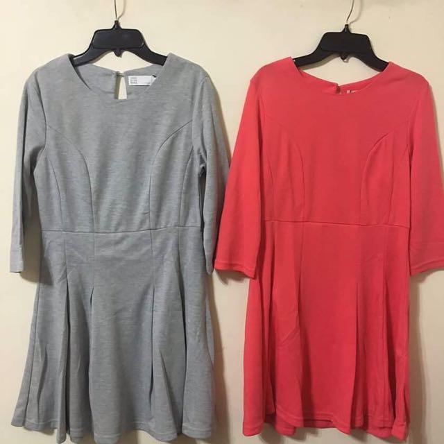全新長版上衣洋裝#一百元上衣