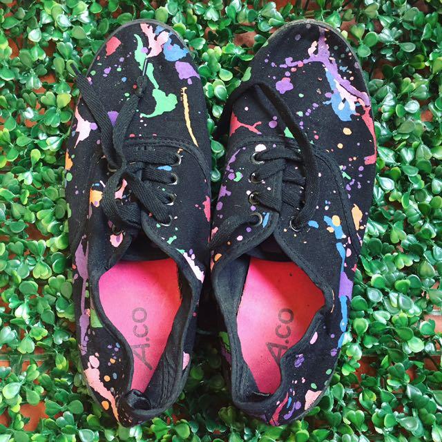 A.co Shoes