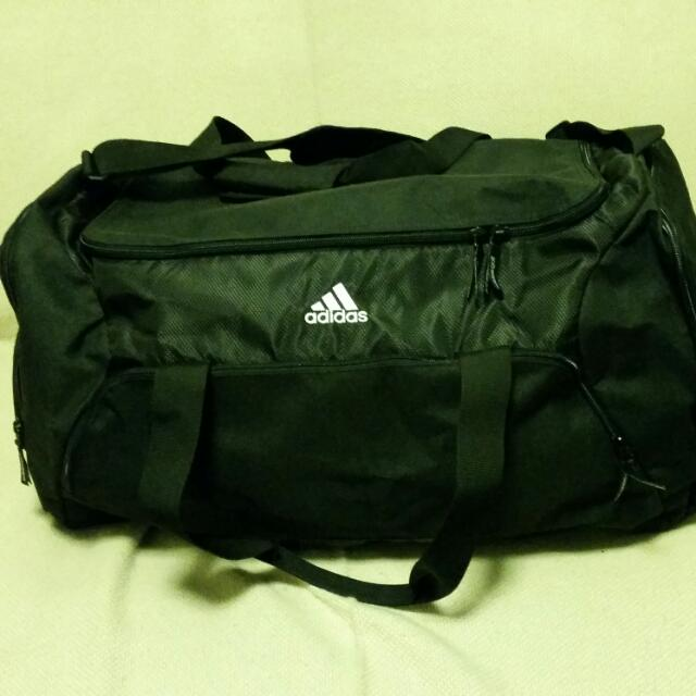 Adidas Golf Large Sports Duffel Bag