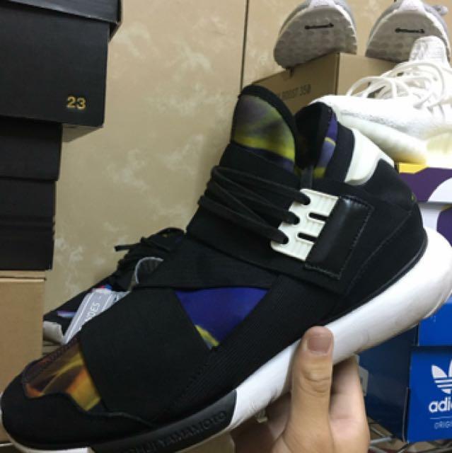 降價從賣Adidas Y3 星空 US9.5 可面交