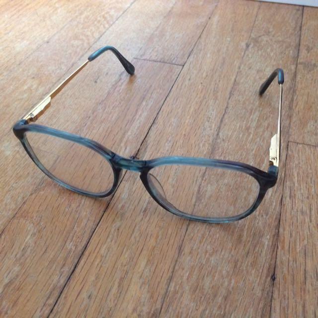American Apparel Glasses