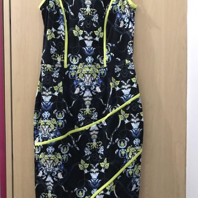 Apartment 8 Dress