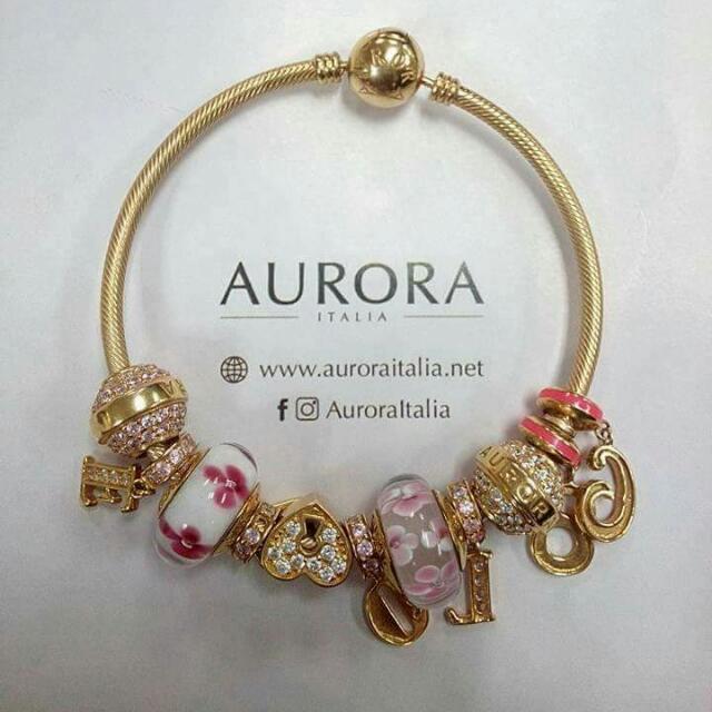 Aurora Jewelry