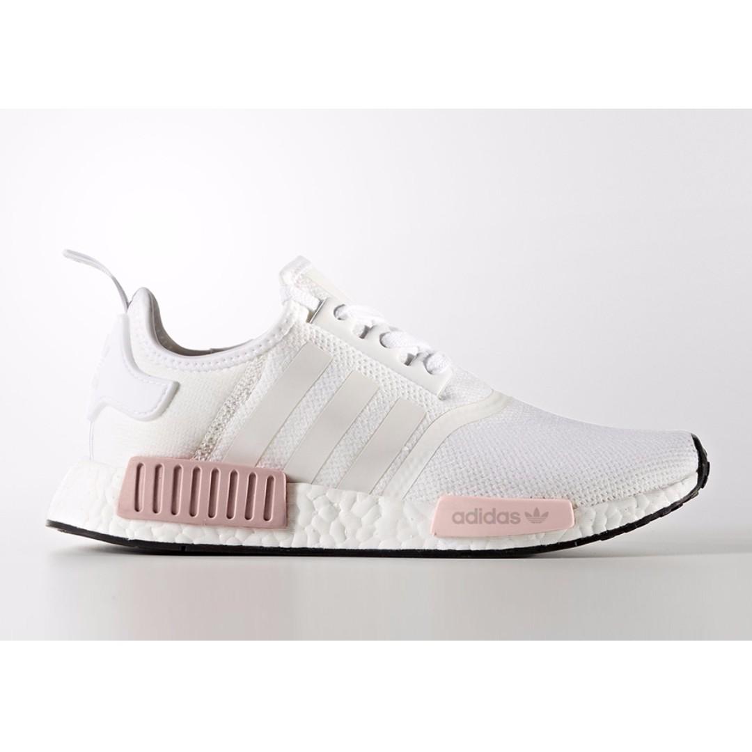 fe21ecc05 Authentic Adidas NMD R1 Women s