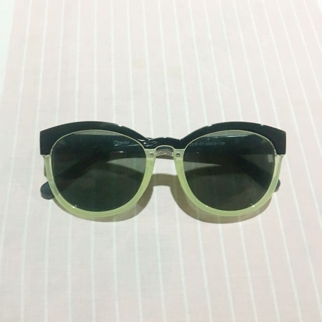 Authentic Sunnies By Charlie
