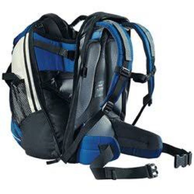 Baby Carrier Deuter
