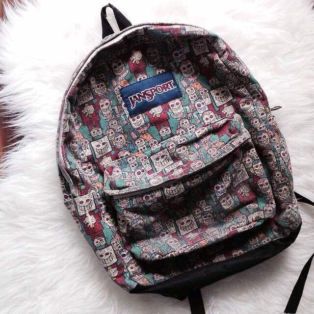 Backpack Jansport RARE