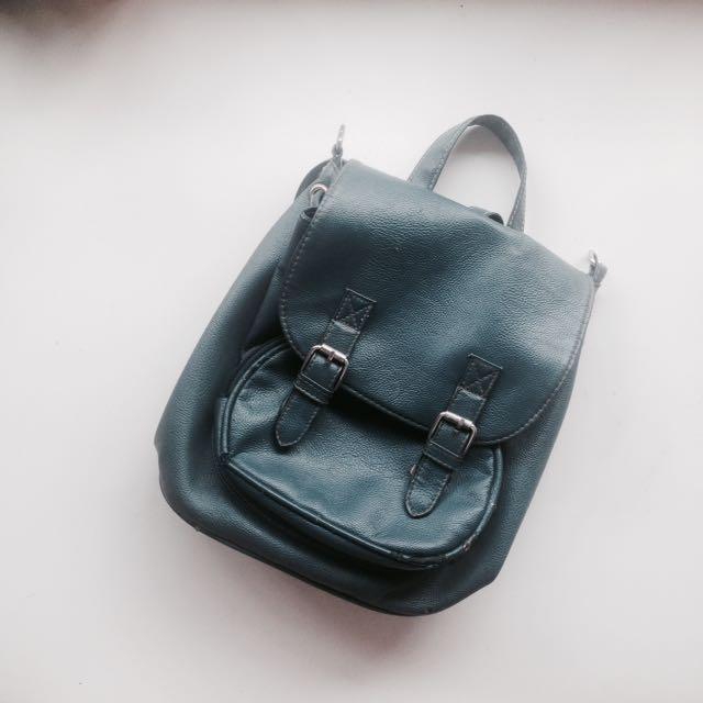 Backpack/Slingbag