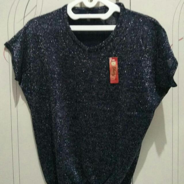baju impor oversize