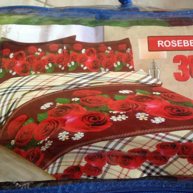 Bedcover Set Bonita