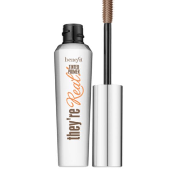 BENEFIT - They're Real Tinted Eyelash Primer