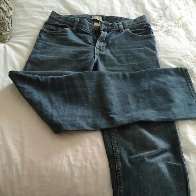 Boys Gapkids Jeans Straight Leg