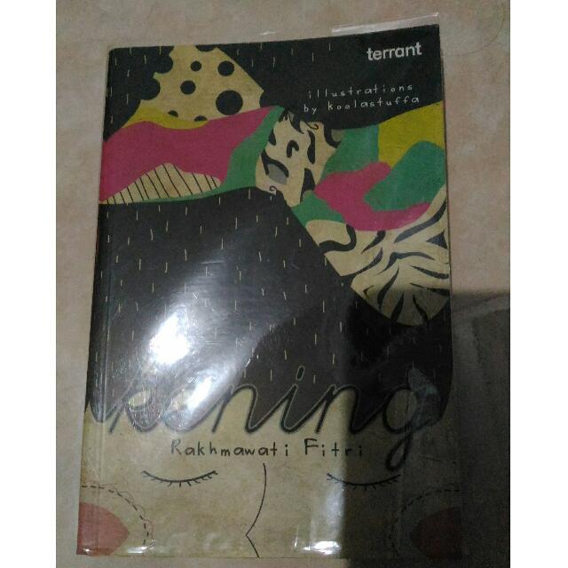 Buku KENING