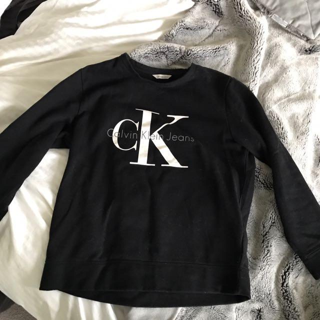 Calvin Klein Jumper M