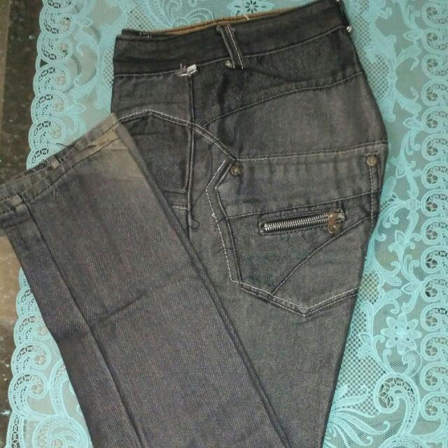 Celana Jeans Starbosh