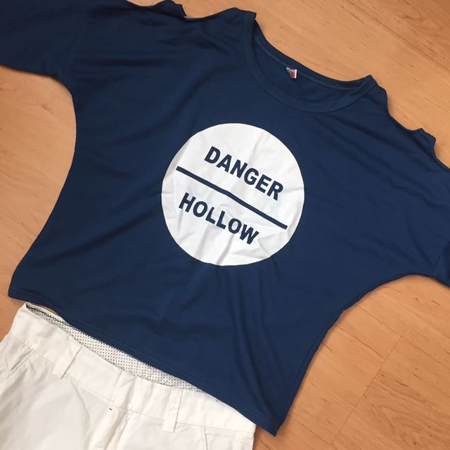 cold shoulder tumblr long sleeved top #IDoTrades