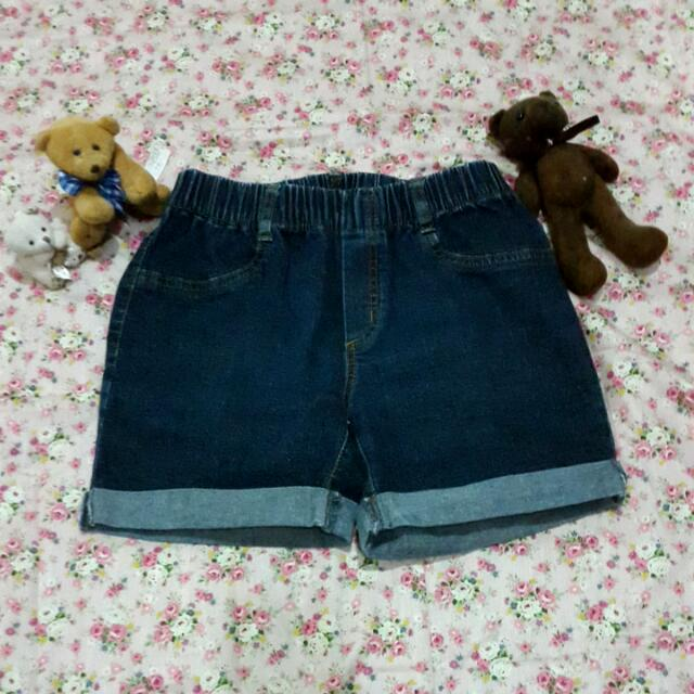 Cooljeans Short