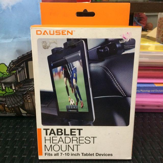 Dausen Headrest Mount