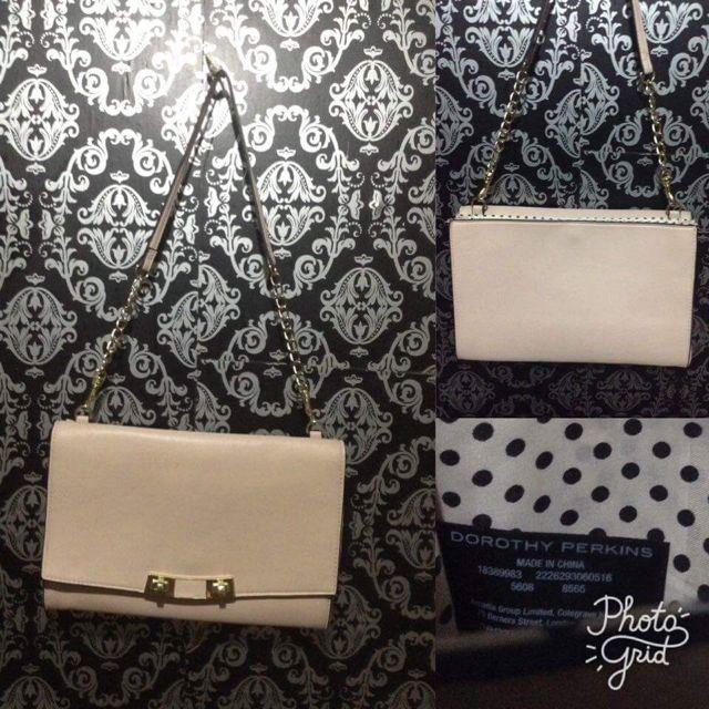 Dorothy Perkins Small Bag