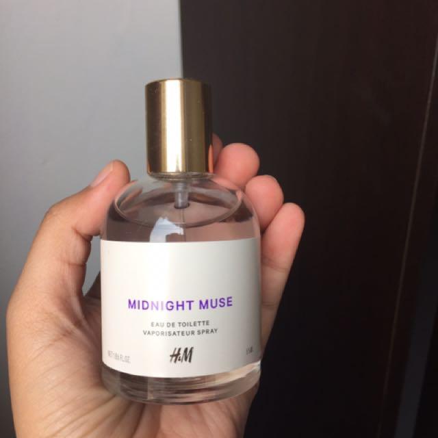 Eau De Toilette H&M (parfum)