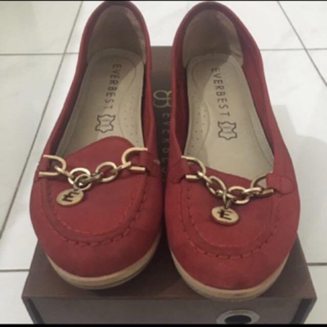 Everbest Flatshoes