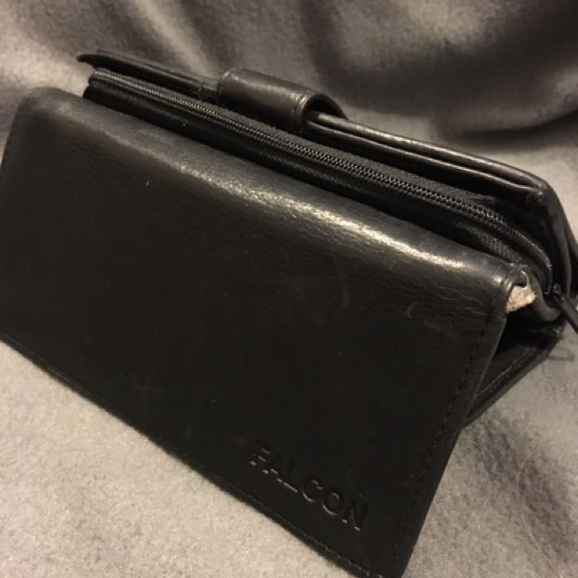 Falcon (Genuine Leather)
