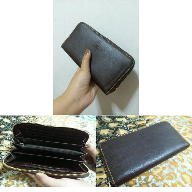 FD Wallet