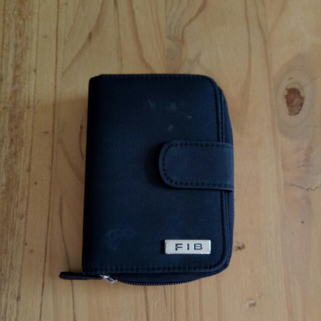 FIB Wallet