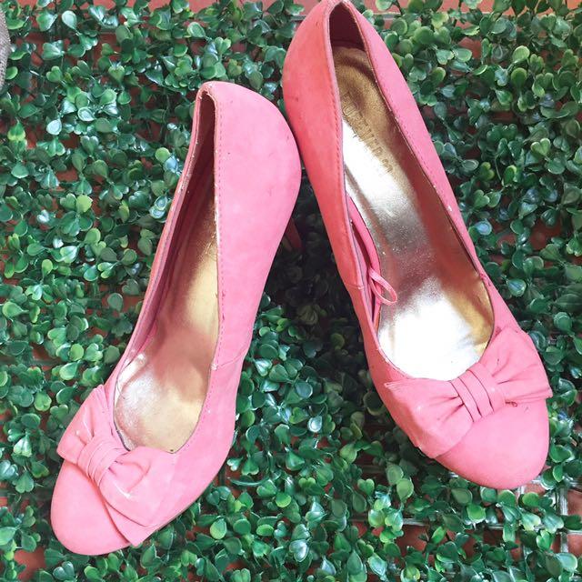 Forever21 Shoes Girl