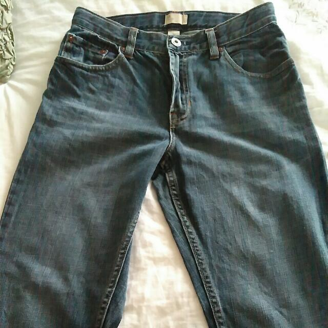 Gap Kids Jeans Straight Leg