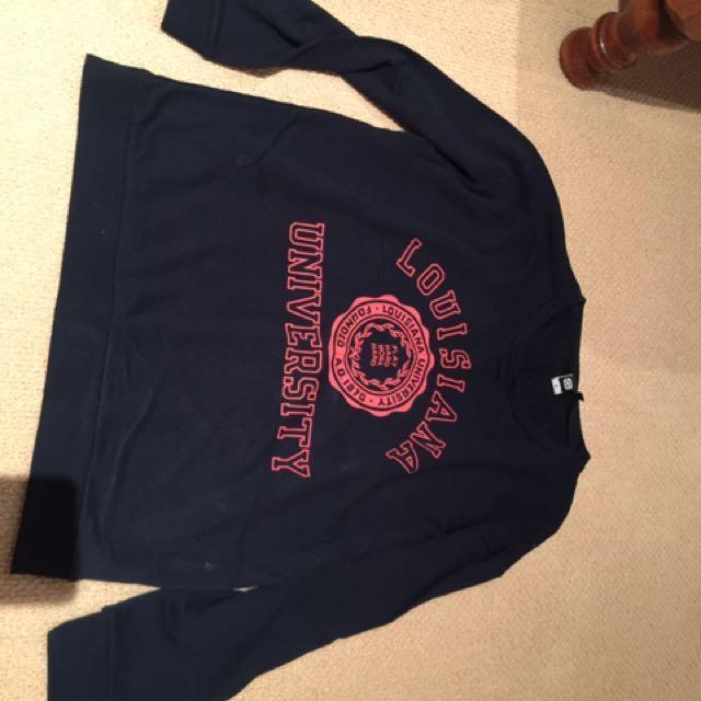 Glassons Crewneck Sweatshirt