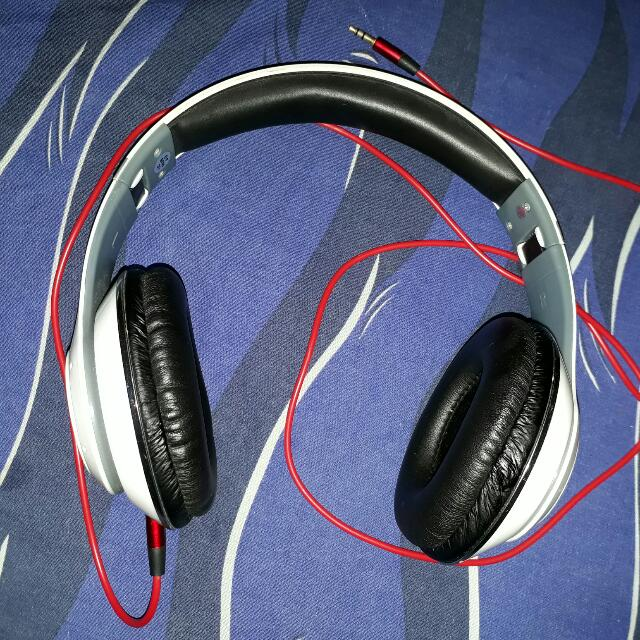 Headphone Beats KW bluetooth