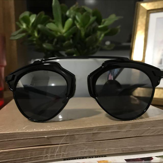 Hello Parry Sunglasses