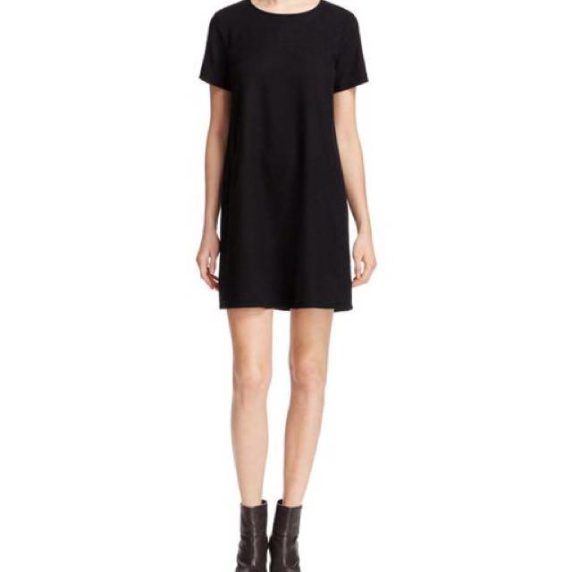 H&M Basic Tshirt Dress