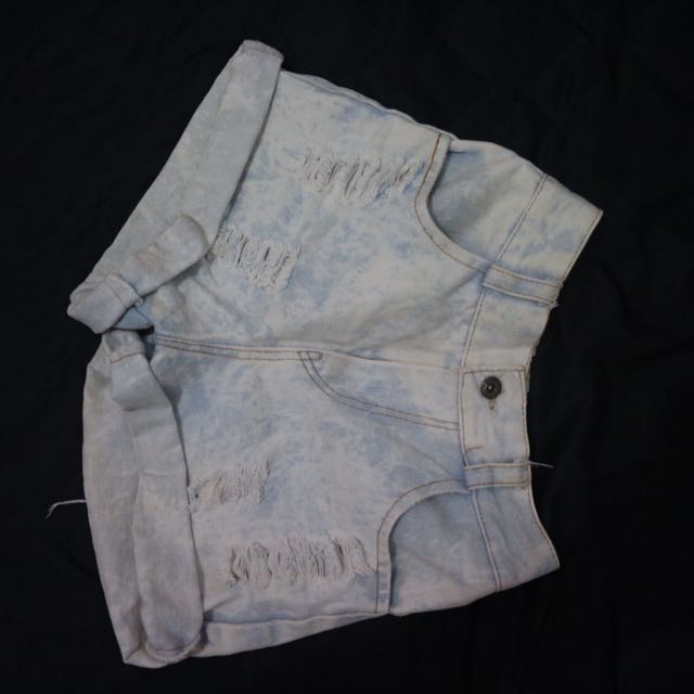 HW Hot Pants