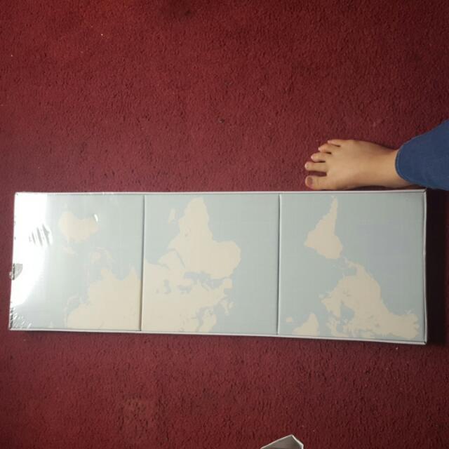 Reduced Ikea 3 Piece