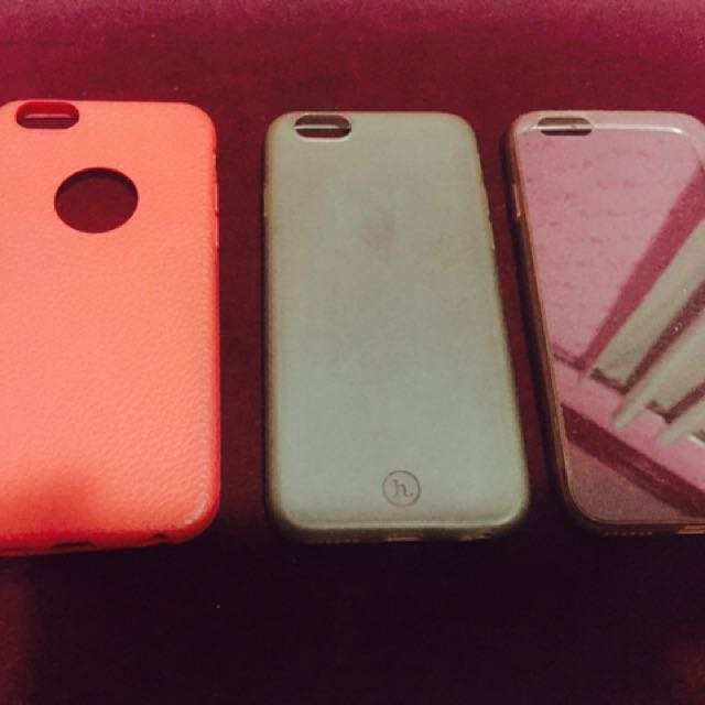 Re-priced! Iphone6 Cases🌸